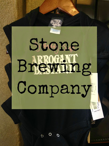 Rating: Stone Brewing Company