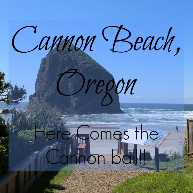 cannon beach otsikko